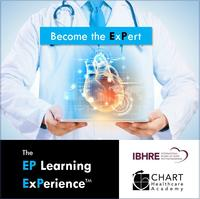 The EP Learning Experience Chart Graphic